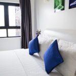 Optimaal bedcomfort gezocht? Ga voor de maximale grootte